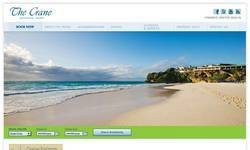 Screenshot of resorts Barbados