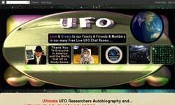Screenshot of Best Aliens UFOs Videos.