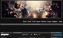 Screenshot of IlusionDesign