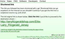 Screenshot of Excellent Option Jordan Gross Jersey  for fans
