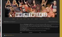 Screenshot of WWE NETWork 12