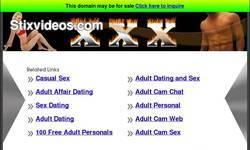 Screenshot of CARTOON VIDEOS