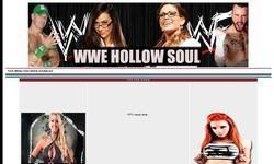 Screenshot of WWE Hollow Soul