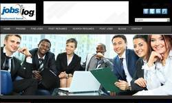 Screenshot of Fulltimejobs