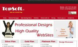 Screenshot of Erode Web Design | Website comapany Coimbatore | Trichy | Chennai