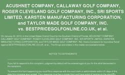 Screenshot of http://www.golfclubs4us.com/