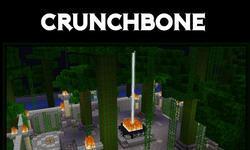 Screenshot of CrunchBone PVP