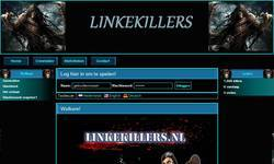 Screenshot of LINKEKILLERS