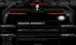 Screenshot of Mafiacrib