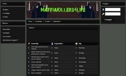 Screenshot of MaffiaKillers4Life
