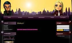Screenshot of MafiaMundo