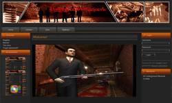 Screenshot of Underground-Warlords