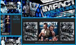 Screenshot of TNA: Our Time Is Now 2.0