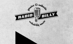 Screenshot of Radiobilly