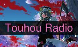 Screenshot of Touhou Radio