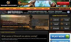 Screenshot of #1 Online gameing Network Servers
