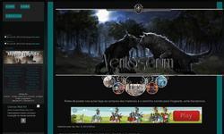 Screenshot of Veritaserum RPG