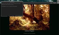 Screenshot of Collins Region