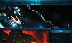 Screenshot of [EpiXWoW] | 255 Wotlk Funserver |