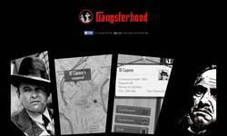 Screenshot of Gangsterhood