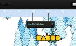Screenshot of HabNo Hotel
