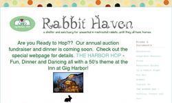 Screenshot of Rabbit Haven