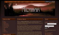 Screenshot of Mizahar