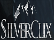 Screenshot of SilverClix
