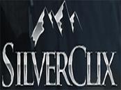 Screenshot of SilverClix