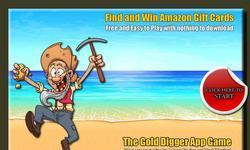 Screenshot of Gold Digger Game
