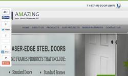 Screenshot of Amazing Doors