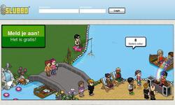 Screenshot of Slubbo Hotel