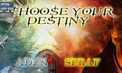Screenshot of Supreme Destiny