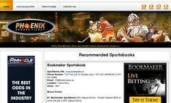 Screenshot of Best Sportsbooks