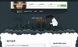 Screenshot of Help Feed The Troll