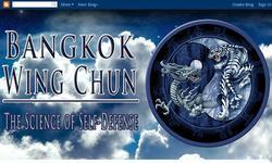 Screenshot of Bangkok Wing Chun
