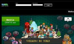 Screenshot of Yolo Hotel