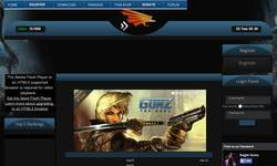Screenshot of Eagle Gunz