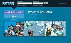 Screenshot of Hablo.nl / NIEUWE CATTA /  Solli zijn open voor elke rank!