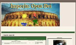 Screenshot of Imporia: Opus Dei