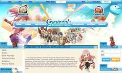 Screenshot of General Ragnarok Online