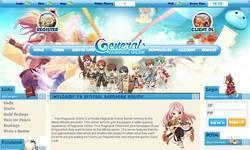 Screenshot of General Ragnarok Online