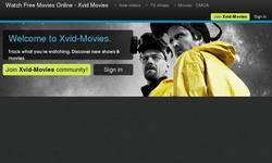 Screenshot of Watch Movies for Free Online - Xvid-Movies