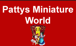 Screenshot of Pattys Miniature World