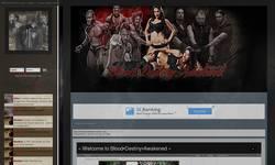 Screenshot of Blood Destiny Awakened