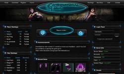 Screenshot of International GunZ