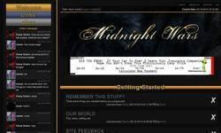 Screenshot of Midnight Wars