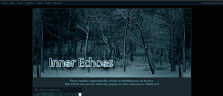 Screenshot of Inner Echoes