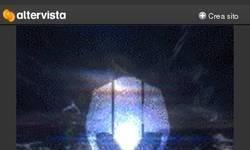 Screenshot of UDIN - UFO Disclosure Italia Network