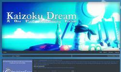 Screenshot of Kaizoku Dream